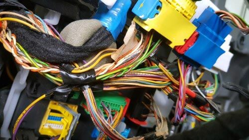 does-electric-damage-make-my-car-junk